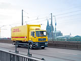 © DHL Logistics (Switzerland) Ltd