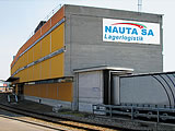 © NAUTA SA - We keep your business moving.
